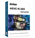 ImTOO HEVC-H.265 Converter for Mac