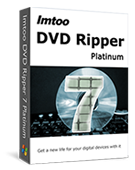 ImTOO DVD Ripper 7