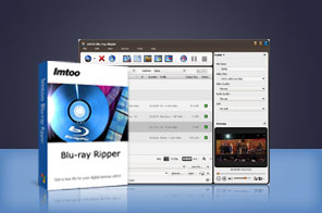 ImTOO Blu-ray to Video Converter