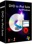 ImTOO DVD to iPod Suite - Discount Software