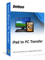 $9.95 for iPad to PC Transfer